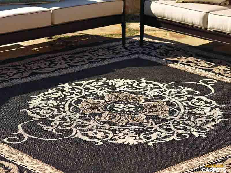 Outdoor Carpets Dubai Curtains And Blinds